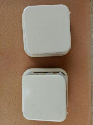 Interruptores conmutadores