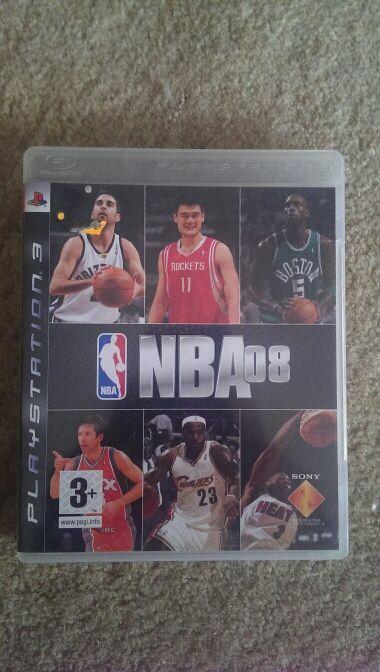 NBA08