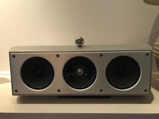 Kef XQ two reference