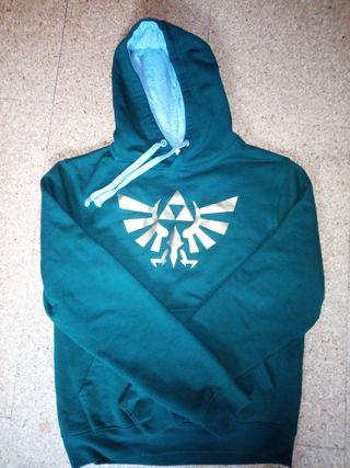 Sudadera Zelda