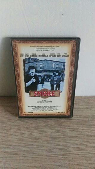 SMOKE película Dvd