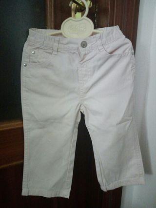 pantalon 12-18 meses