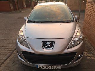 Peugeot 207 1.4 70cv business line 70 FAP