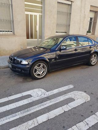 BMW Serie 330 diesel automatico 2002