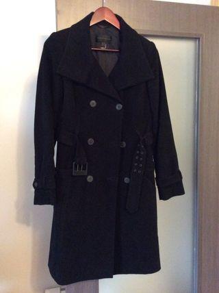 Abrigo mujer, talla M