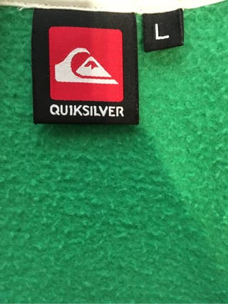 Sudadera Quiksilver L