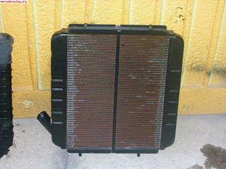 radiador e intercooler gt turbo