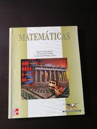 matemáticas MC gran hill