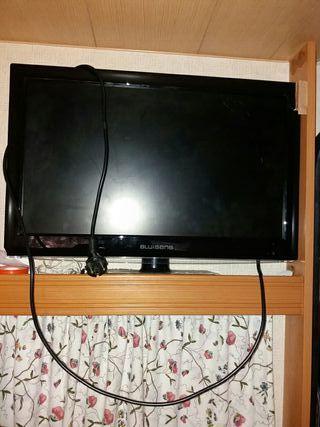 Tv Blusens