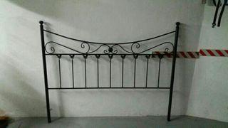 Cabecero para cama de 1,5 m