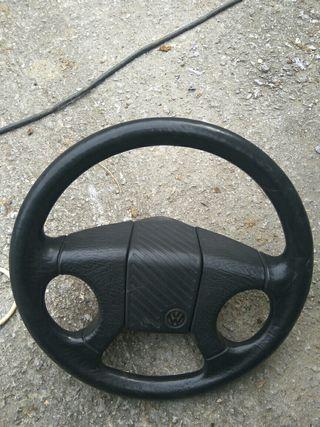 volante golf mk2 2