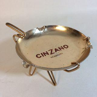 Cenicero Cinzano vintage