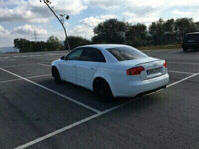 Audi A4 2.0 Tfsi Quattro 200cv