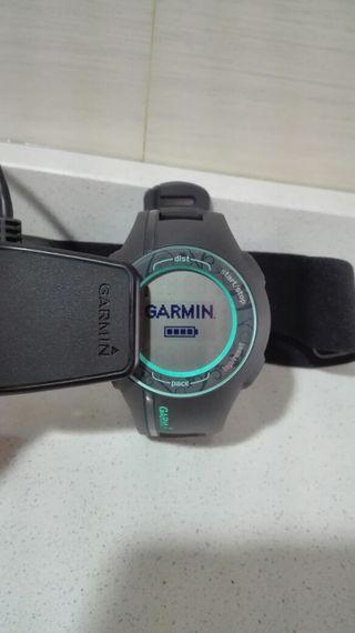 reloj garmin 220