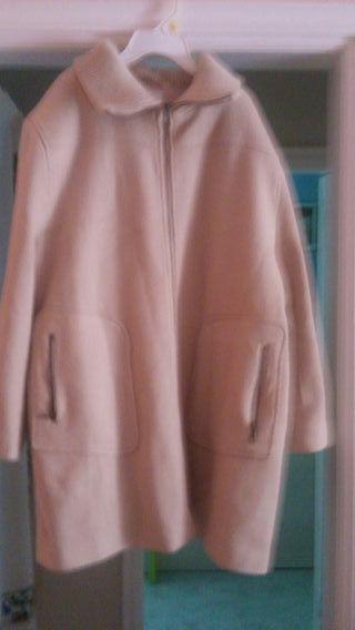 chaqueton señora talla TS