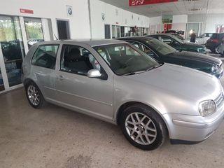 Volkswagen Golf 2002 1.6 gasolina