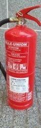 extintor 6kg polvo