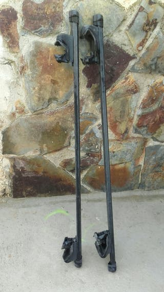 barras de techo thule