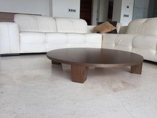 Mesa diseño Natuzzi