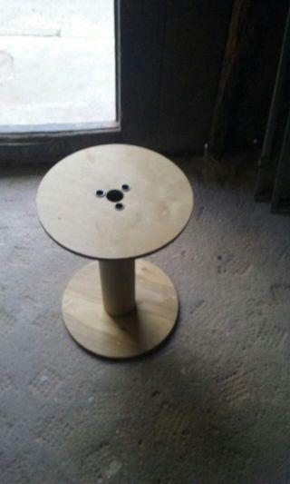 Bobina madera