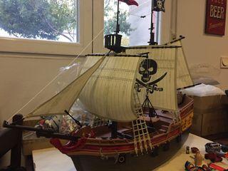 Barco 5135 playmobil