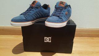DC shoes course XE