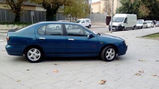 Nissan Primera 2001 sport diésel