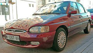 Ford Escort 1.6 Ghia