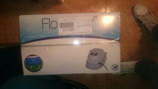 Calefactor de Agua