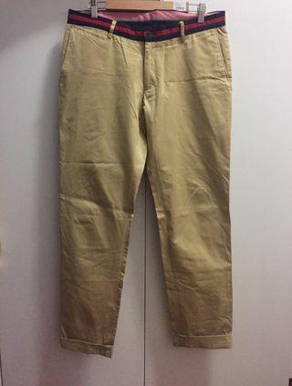 Pantalón El Ganso hombre T.44