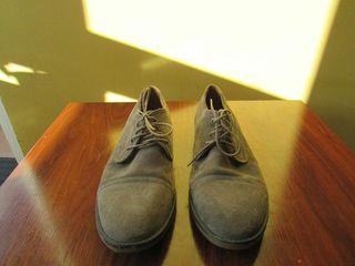 Zapatos zara 43 hombre