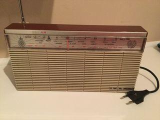 Transistor radio lavis 320 am