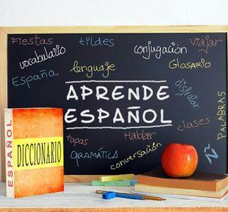 clases de español