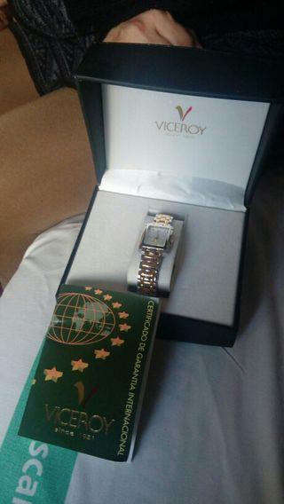 Reloj de Pulsera de Mujer. Marca Viceroy