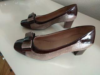 Zapatos mujer Chiquitas