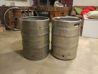 Barriles 50 litros
