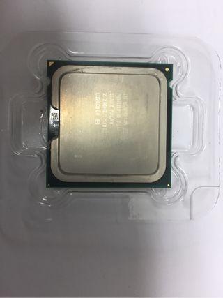 Procesador dual-core e2200 2.2ghz