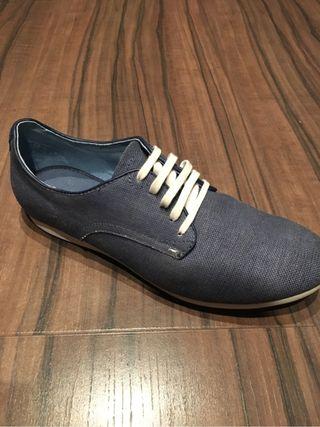 Zapatillas hombre 42 zara