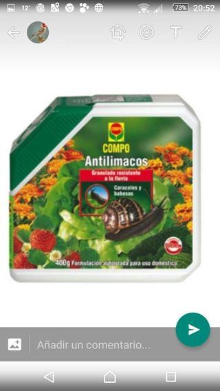 antilimacos compo 500 gr cultivo exterior grow