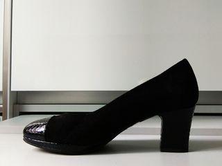 Zapatos mujer Charcos