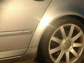 Audi A4 Avant S Line 2006