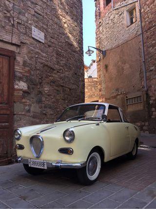 Goggomobil Coupe
