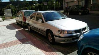 Peugeot 406 2.2HDI 136cv 2003