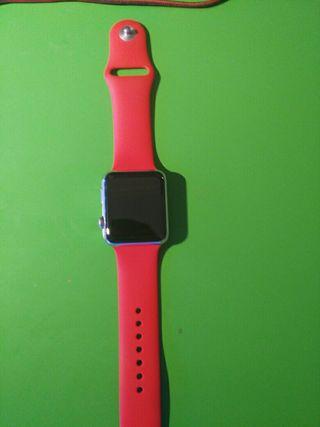 Reloj applewatch de 42mm