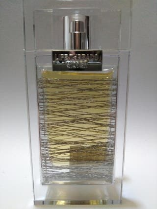 life threads silver perfume