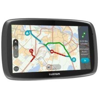 navegador GPS TOMTOM GO 60 PULGADAS