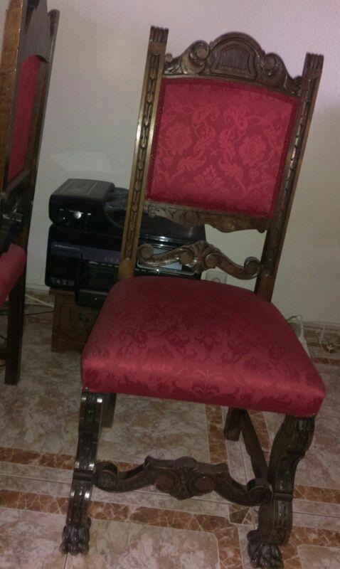 despacho , mesa, sillas , lampara ,libreria y mas