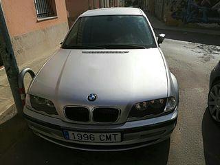 BMW Serie 320i e46