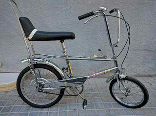 bicicleta Portugal