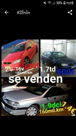 se venden coches